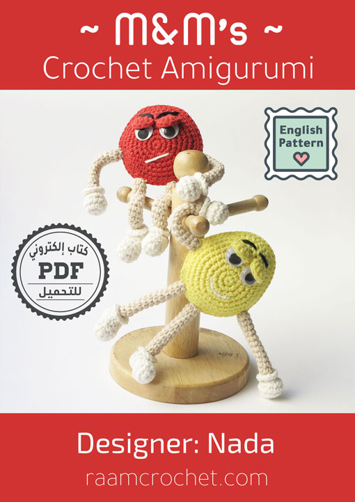 The Complete Idiot's Guide to Amigurumi book trailer - YouTube | 721x510